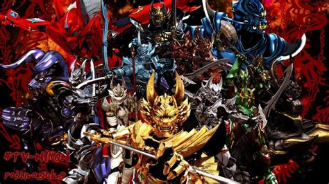Garo Anime Wallpaper - garo wallpapers hd desktop and mobile backgrounds