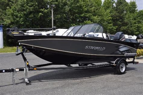 Starcraft Boats Used For Sale by Used Aluminum Fish Starcraft Boats For Sale Boats