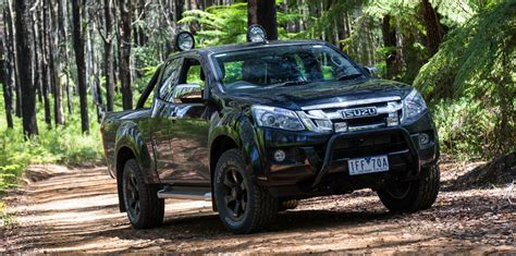 isuzu dmax 2016 2016 isuzu d max ls u space cab review long term report