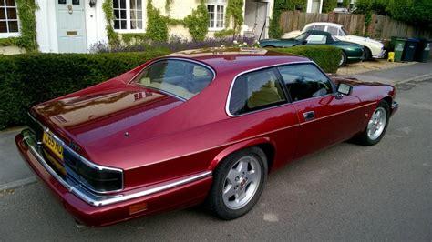 coolest jaguar xjs v12 charles classic cars jaguar xjs v12