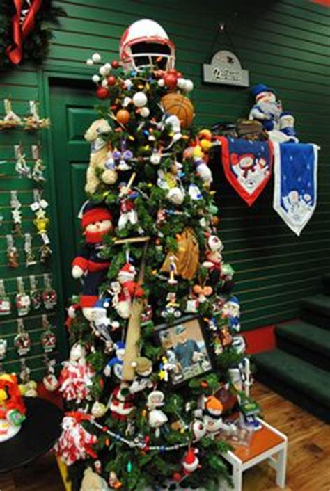1000+ Images About Themed Christmas Trees On Pinterest  Christmas Store, Themed Christmas Trees