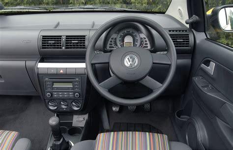 Volkswagen Fox Hatchback Review (2006 - 2012)