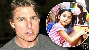 Mission Impossible? Inside Tom Cruise's Desperate Plan To ...