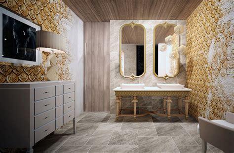 cloakroom suites powder rooms  luxury vanity units
