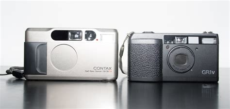 contax   ricoh grv  pictures barnaby robson