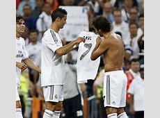 Real Madrid 50 AlSadd Raúl proves he still has it in