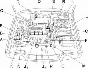 Volvo S70 Turbo Cooling Parts Diagram  U2022 Downloaddescargar Com