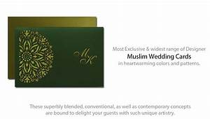 8 best images of muslim wedding cards samples english for Muslim wedding invitations online free