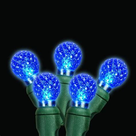 china g12 blue led string lights china g12 led string
