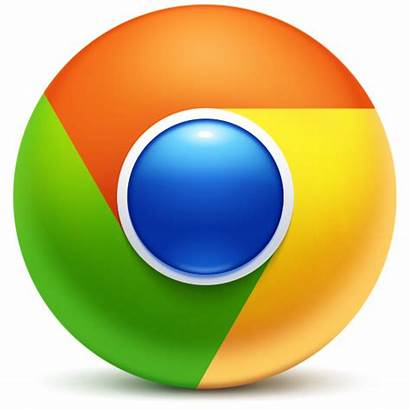 Chrome Browser Icon Google Background Transparent Icons