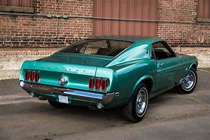 1969 Ford Mustang 428 Cobra Jet | GT Motor Cars