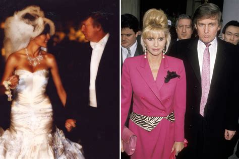 Inside Donald Trump's divorce deal with Ivana as it's ...