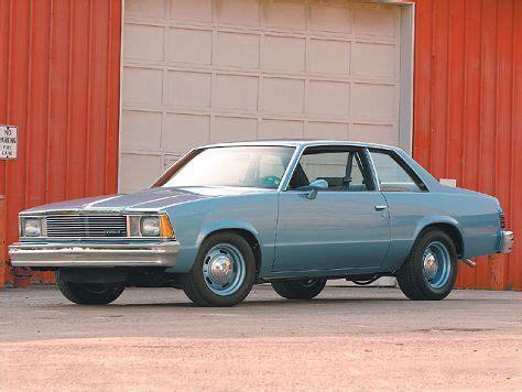 Chevy Malibu Horsepower by Looks Like A Plain Ol 1981 Chevy Malibu But It Has A 430