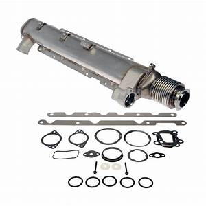 Cummins Isx 15 Engine Heavy Duty Egr Cooler 2881747nx