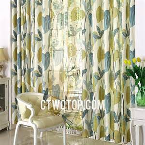Teal Shower Curtain Fabric