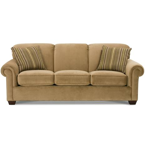 rowe woodrow queen sized sofa sleeper belfort furniture