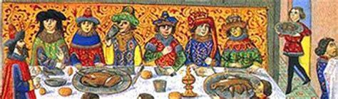 cuisine du moyen age cuisine médiévale la cour des saveurs