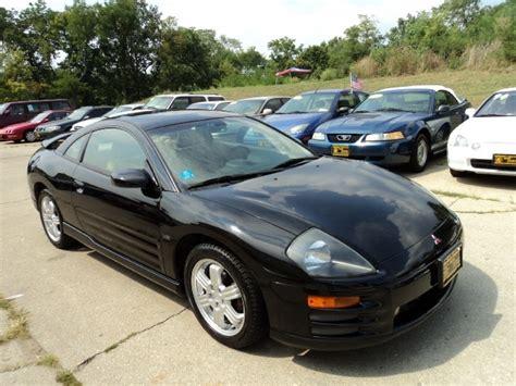 Cincinnati Mitsubishi by 2001 Mitsubishi Eclipse Gt For Sale In Cincinnati Oh