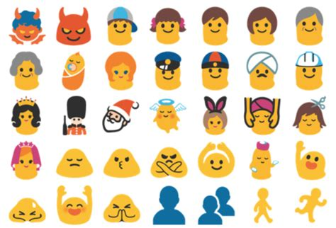 how to get the new emojis on android emoji how to get the new emojis on android ios has