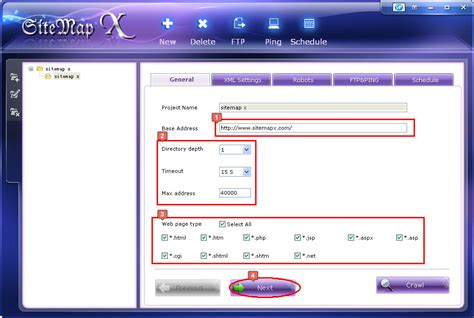 Best Sitemap Generator by Best Free Sitemap Generator Tool Software Free