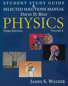 Student Study Guide And Selected Solutions Manual Volume 1
