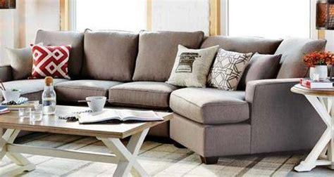cuddler sectional sofa canada camden 150 quot sectional chaise cuddler sofa pj ca