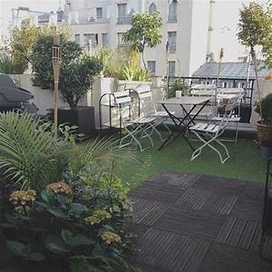 decorer sa terrasse exterieure 7 comment amenager une With comment etancher une terrasse