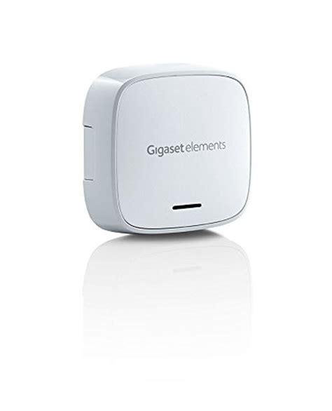 Gigaset Elements Fuer Senioren Testuebersicht by ᐅᐅ Gigaset Elements Starter Kit Smart Home Ger 228 Te