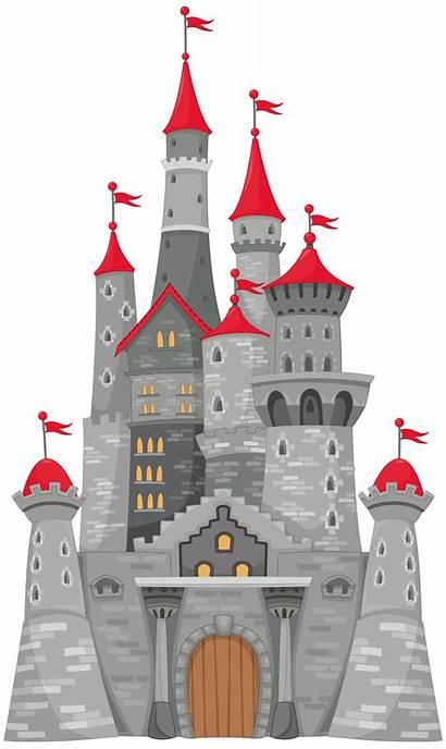Castle Clipart Grey Castles Clip Resolution Pencil