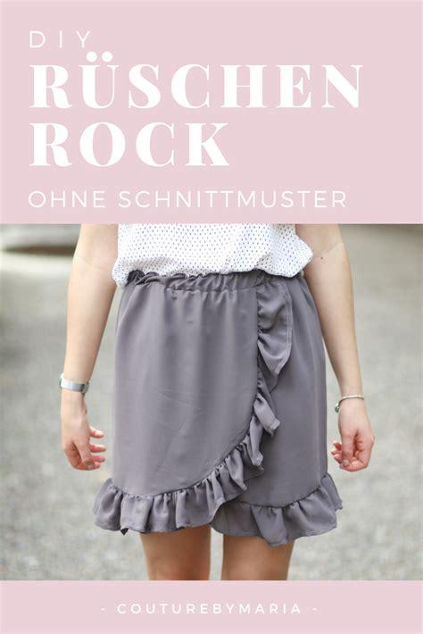 langen rock nähen diy r 252 schenrock ohne schnittmuster diy n 228 hen sewing clothes sewing und sewing for beginners