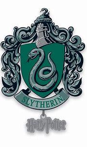 Harry Potter Slytherin Pin – Groovy UK