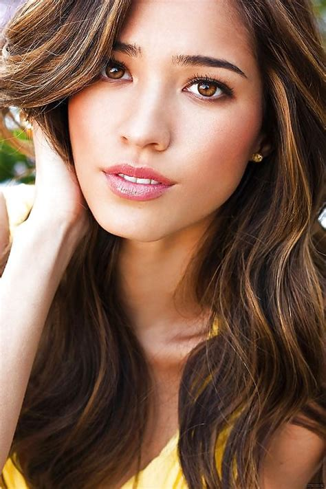 Kelsey Chow Summary Film Actresses