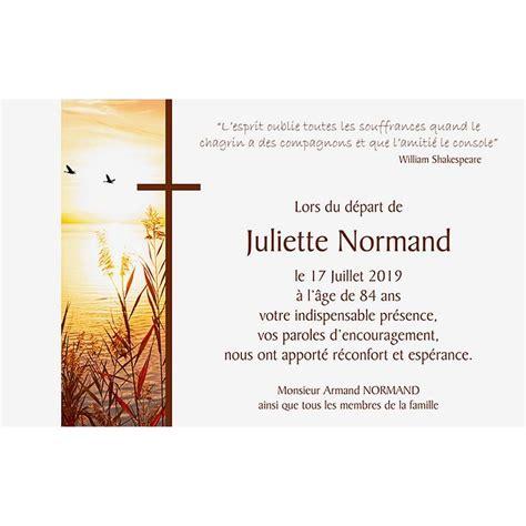 modele de lettre de remerciement pour un deuil carte remerciement d 233 c 232 s deuil 233 railles condol 233 ances