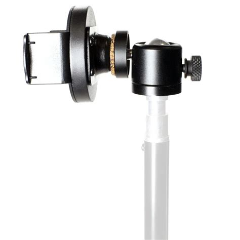 iphone tripod adapter ishot gp5500s iphone smartphone tripod mount adapter