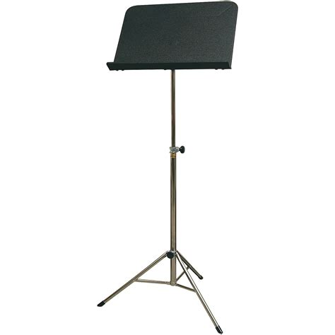 hamilton stands kb50 the traveler portable sheet music stand