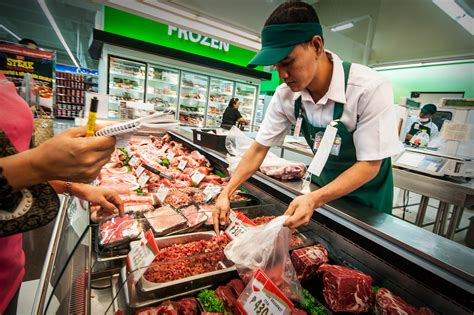 How To Buy Meat From A Butcher 4 Steps (with Pictures