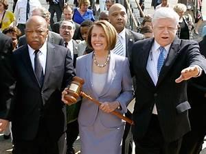 Democrats Have No Alternative to Nancy Pelosi | Breitbart
