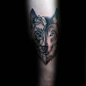 Tatouage Geometrique Homme Signification Tattoo Art