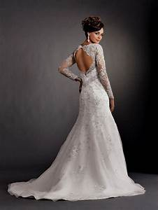 white long sleeve lace wedding dress naf dresses With long lace wedding dress