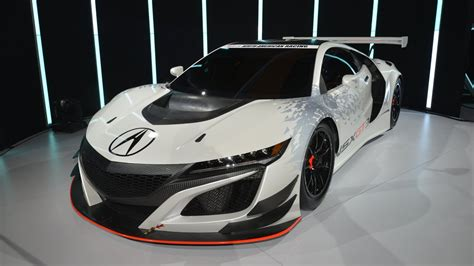 2017 acura nsx gt3 race car picture 670734 car review