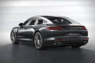 audi s4 hp 2017 panamera turbo and 4s technical details gearopen