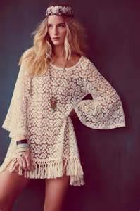robe mariã e hippie chic moda hippie chic imagine make believe