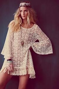 Mode Hippie Chic : 1000 images about hippie chic on pinterest hippie chic ~ Voncanada.com Idées de Décoration