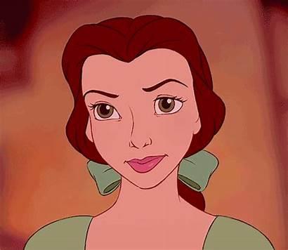 Disney Giphy Princess Gifs Popular Wondering Reaction