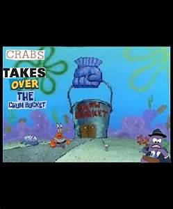 The Chum Bucket | www.pixshark.com - Images Galleries With ...