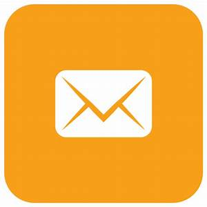 At email icon Contact Address icon