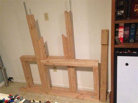 Design Creative Diy Squat Rack   Garage Gym Ideas