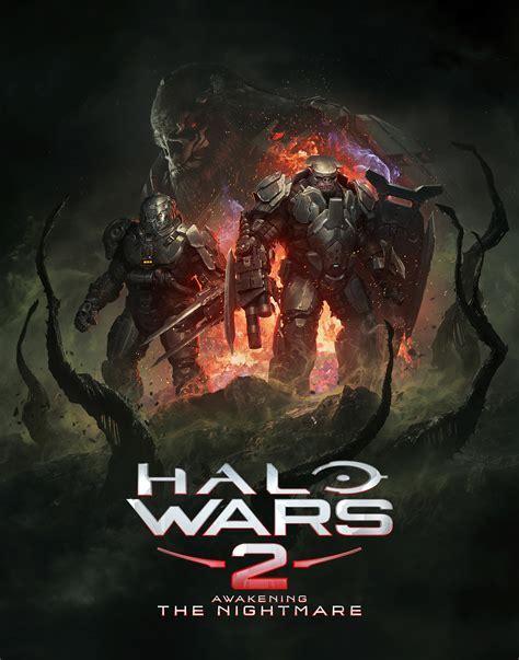Halo Wars 2: Awakening the Nightmare   Halo Nation