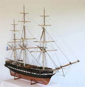 Ship model Russian Frigate Pallada of 1833
