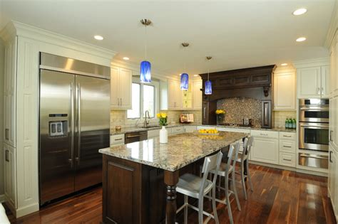 remodeling kitchen island open concept kitchen traditional kitchen chicago 1836